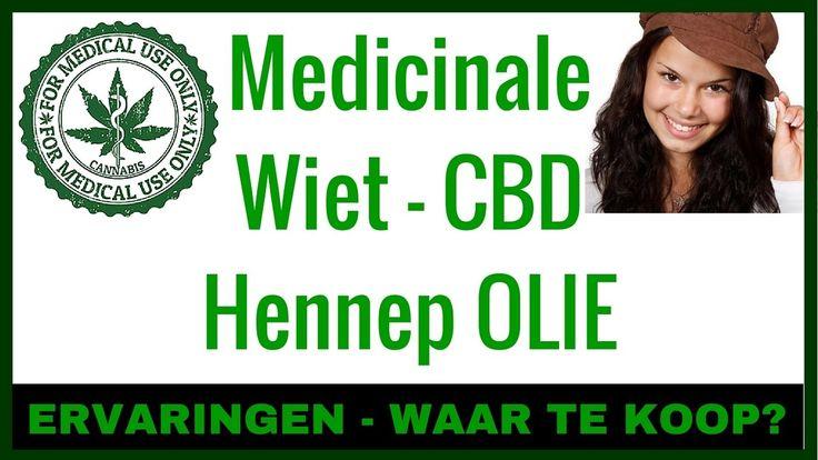 Wietolie Kopen Alkmaar