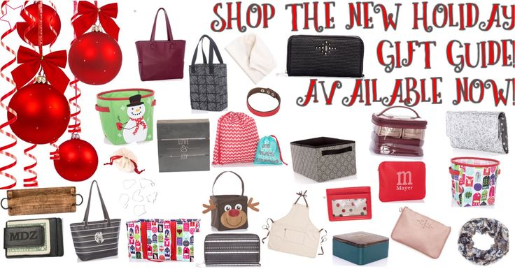 New holiday gift guide and Online Exclusives! VIP group cover photo. Thirty-One fall 2017! www.mythirtyone.ca/sabrinawhite