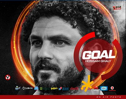 "Check out new work on my @Behance portfolio: ""Al Ahly SC Social Channels…"