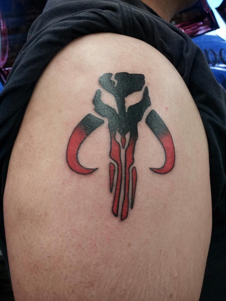 Mandalorian Tattoo: 17 Best Images About Mandalorians On Pinterest