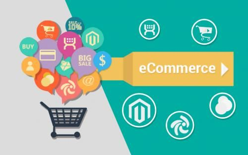 5 Best Ecommerce Platforms that Can Help You Develop the Highly Functional Online Store #ecommerceplatforms #onlinestore #ecommercewebsite #hiredeveloper