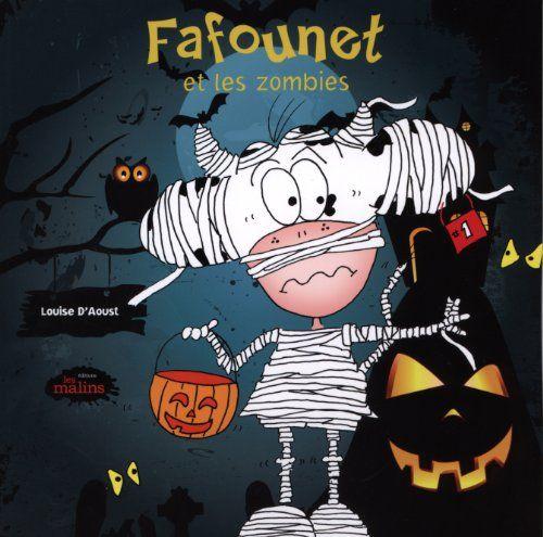 Fafounet et les Zombies de D'Aoust Louise https://www.amazon.fr/dp/2896571701/ref=cm_sw_r_pi_dp_bA9IxbE6DAWDJ