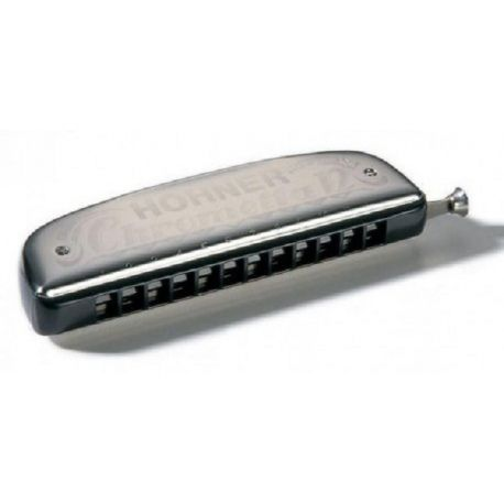 HOHNER HOHNER CHROMETTA 10 DO 253/40