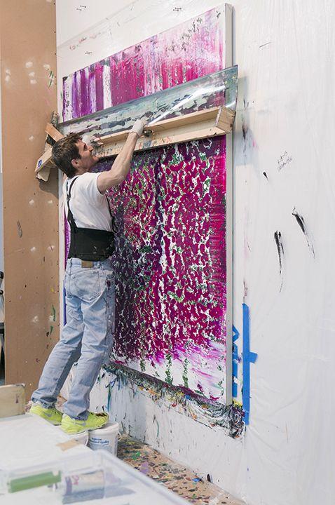 Inside the Studio: #StanleyCasselman. http://www.saatchiart.com/account/artworks/96144