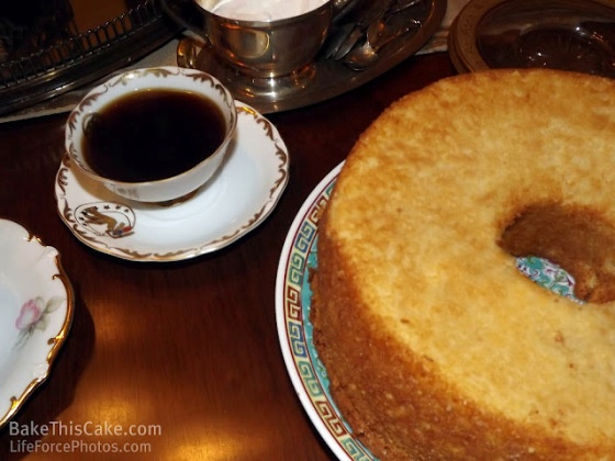 Find Recipe For Courting Cake