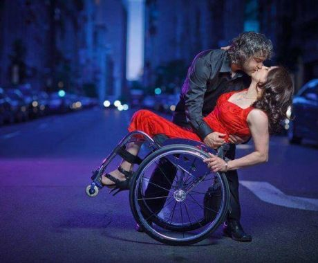 9 Things I Wish People Knew About Dating Someone In A Wheelchair