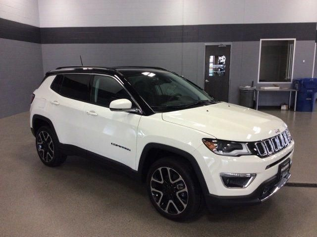 Check Out Our Website For Additional Info On Jeep Compass It Is