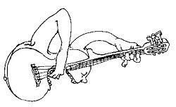 shel silverstein guitar man