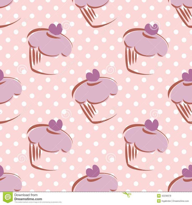 sfondo rosa a pois bianchi - Cerca con Google