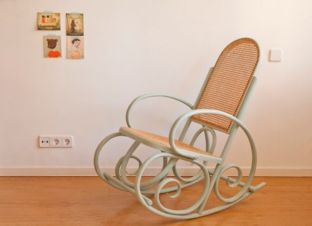 would love to find a bentwood rocker.We always seemed to have one growing up...can't find one now and if you do it is expensive
