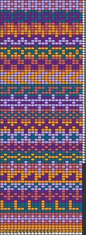 Tricksy Knitter by Megan Goodacre » Pattern Motifs