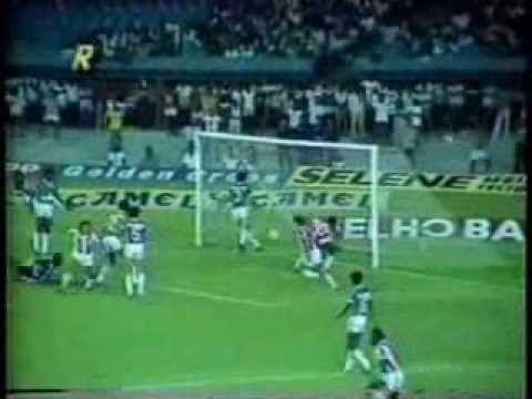 Momentos Historicos 1985 - Final Carioca - Fluminense 2x1 Bangu - YouTube