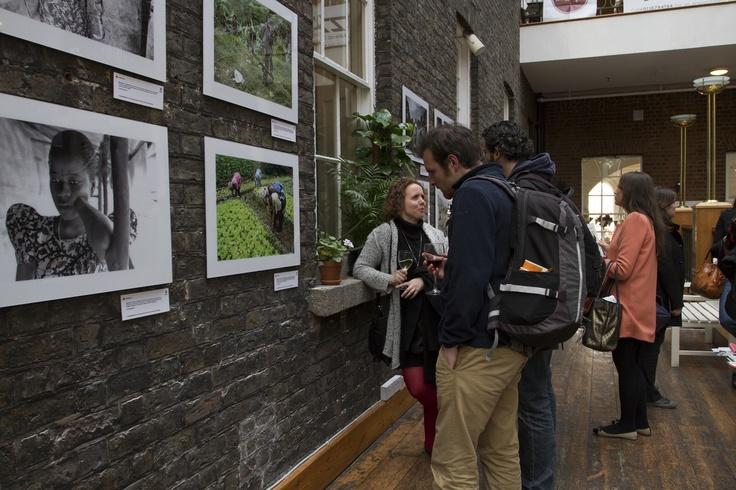 Women and War Photo exhibition | Dublin | 2013