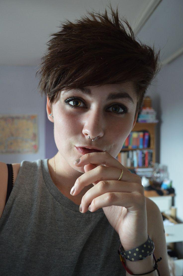 cute hair inspiration