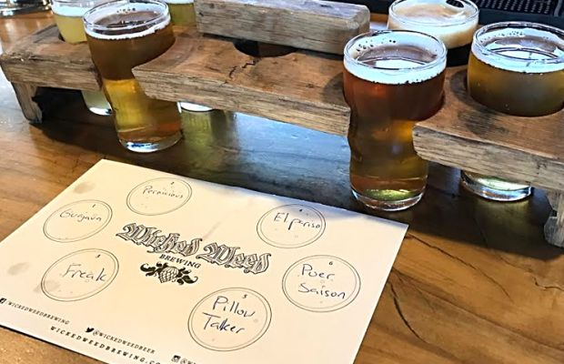 The Building Breweries Podcast Visits Asheville's Craft Beer Scene; Talks Tax Relief With Senator Ron Wyden #beer #craftbeer #party #beerporn #instabeer #beerstagram #beergeek #beergasm #drinklocal #beertography