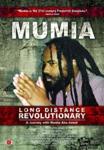 "The documentary, ""Long Distance Revolutionary: A journey with Mumia Abu-Jamal,""…"