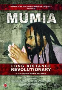 "The documentary, ""Long Distance Revolutionary: A journey with Mumia Abu-Jamal,""…"