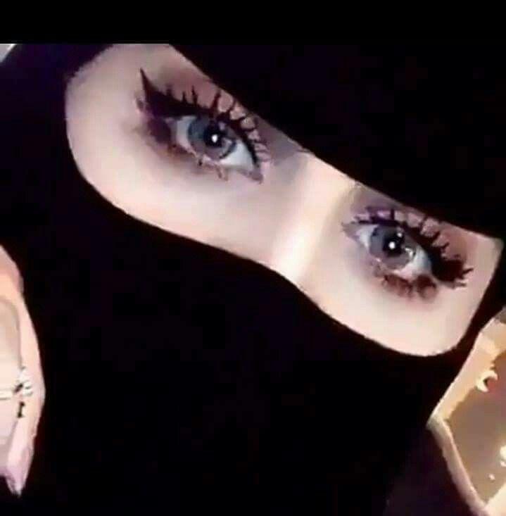 Pinterest Elegant Point Hijab Arab Beauty Niqab Fashion