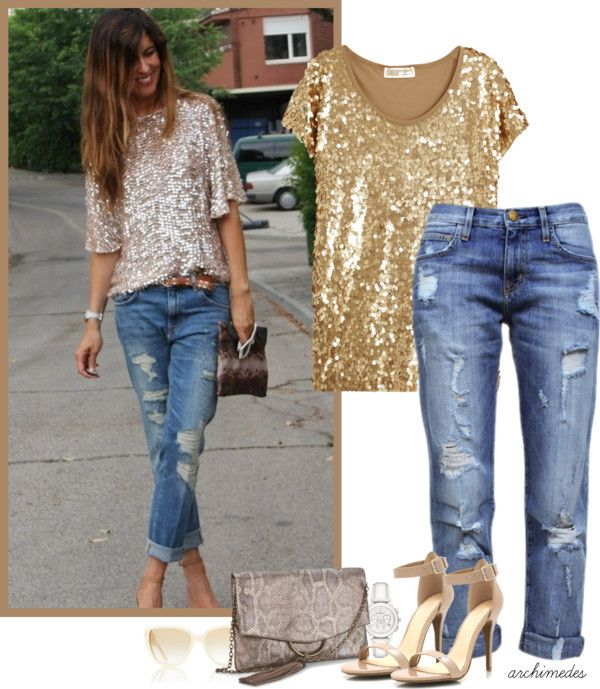 """""""Summer Sparkles"""" by archimedes16 ❤ liked on Polyvore"""