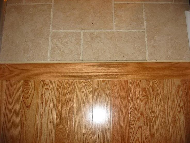 10 best transition profiles skirting images on pinterest for Ceramic laminate flooring
