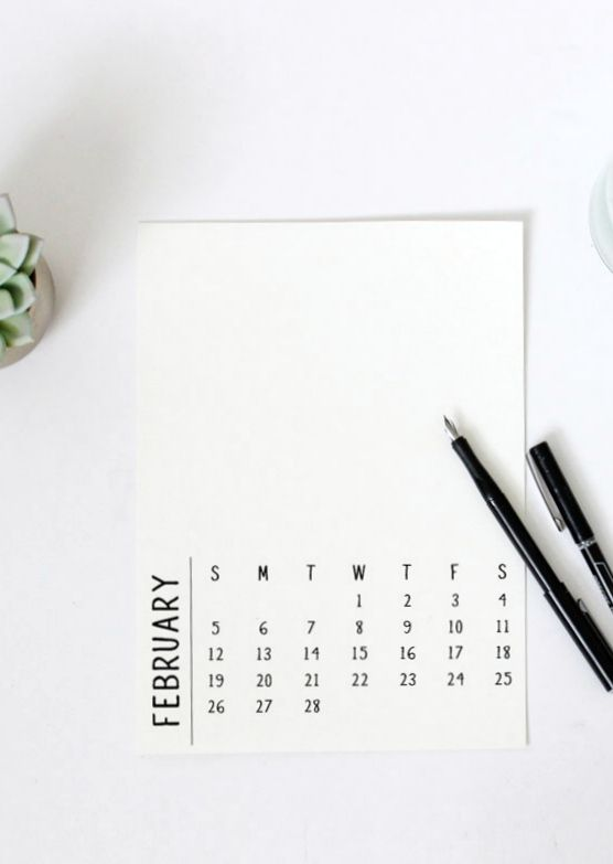 Best 10+ Diy calendar ideas on Pinterest | Personalized calendars ...