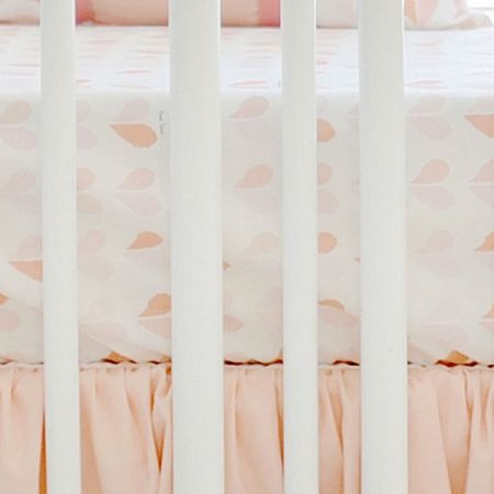 Peach Nursery Set | Once Upon a Time Collection
