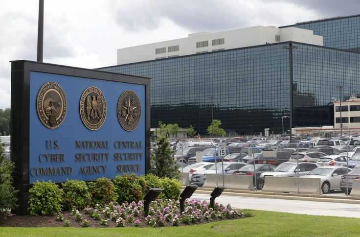 Two injured in incident at NSA on Fort Meade campus - The Washington Post