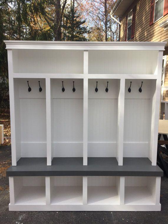 Best 25 Entry Lockers Ideas On Pinterest Cube Storage Bench Ikea Shoe Storage Kijiji And