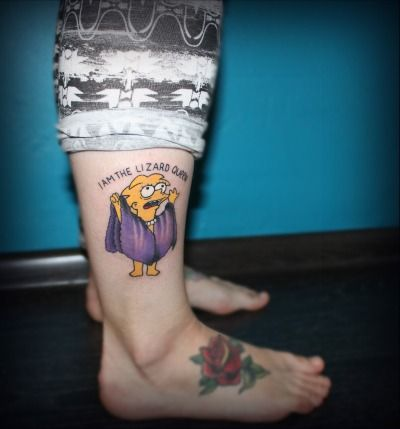 Tattooartist Li KuprinaRussia, Moscowhttp://instagram.com/tattoo_lihttp://vk.com/tattoo__li