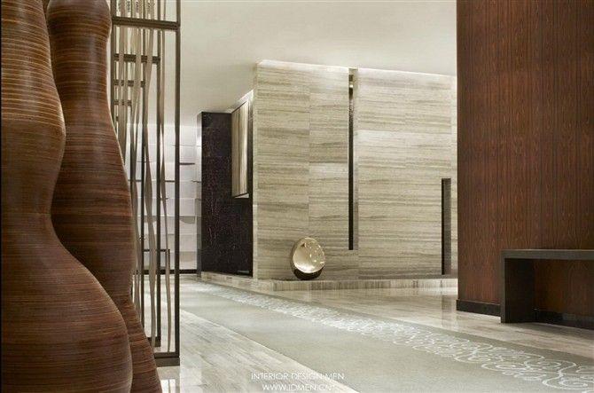 Yabu pushelberg google naka 1 pinterest for Designhotel 54