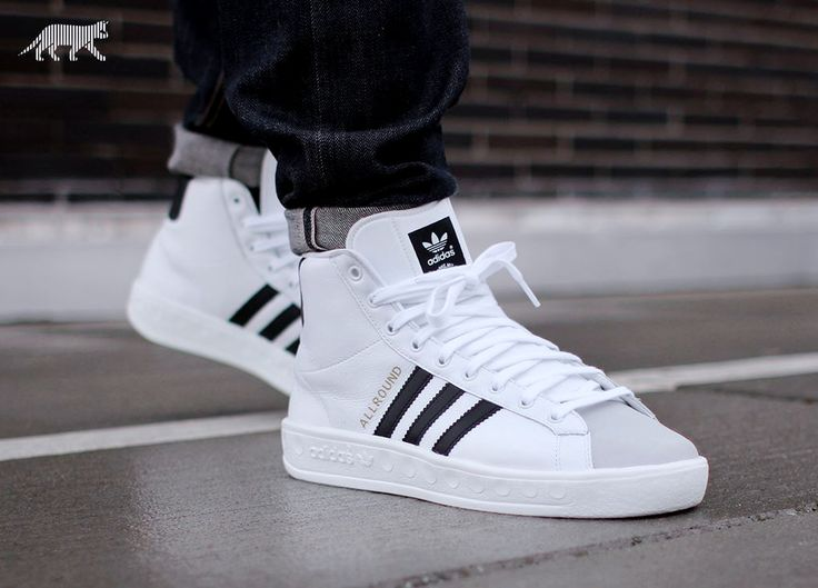 latest adidas sneakers