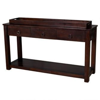 Sheldon Console Table