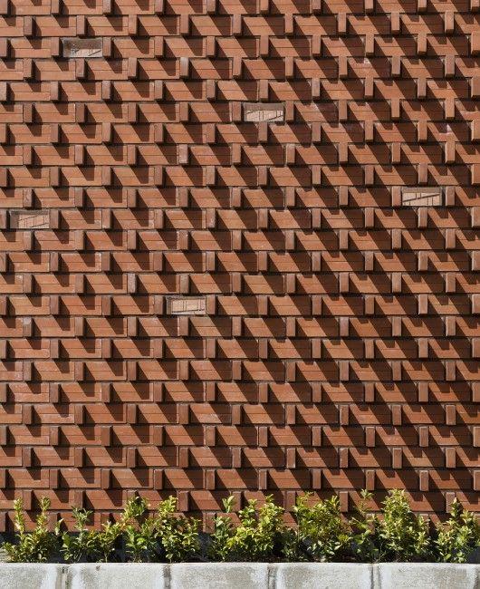 1000 Ideas About Brick Construction On Pinterest
