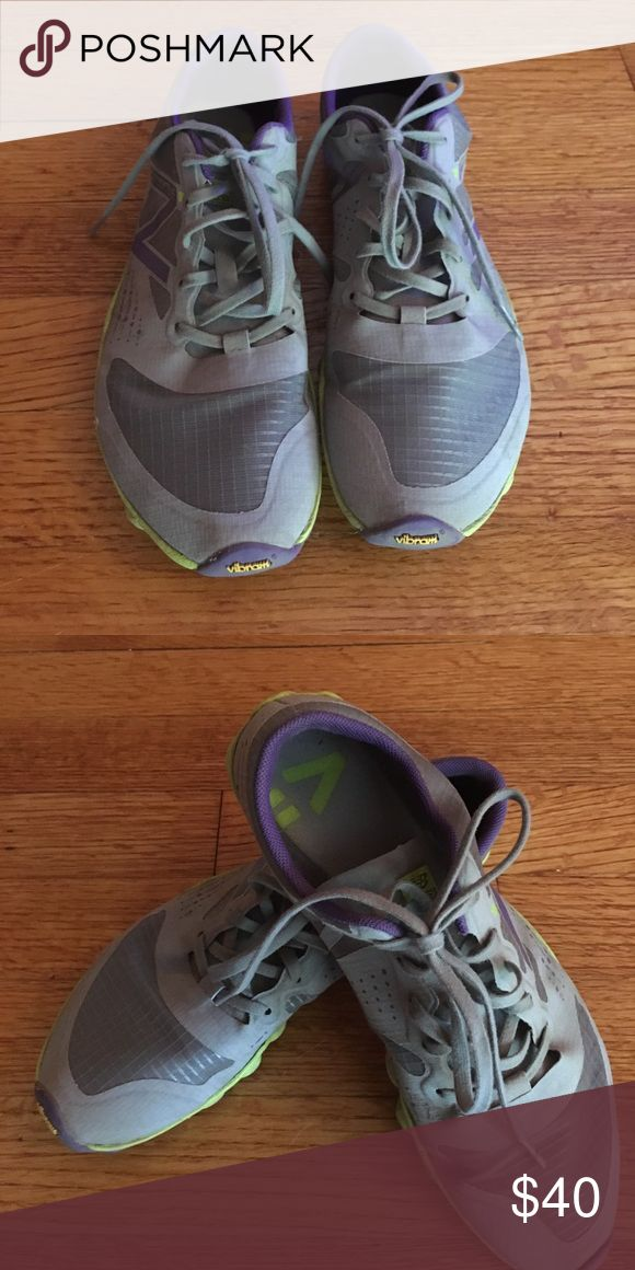 New Balance Vibram Trail Running Shoes Trail running shoes - Vibram Minimus New Balance Shoes Athletic Shoes