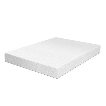 "Best Price Mattress® 8"" Original Memory Foam Mattress In a Box – Multiple Sizes KING 219.99"