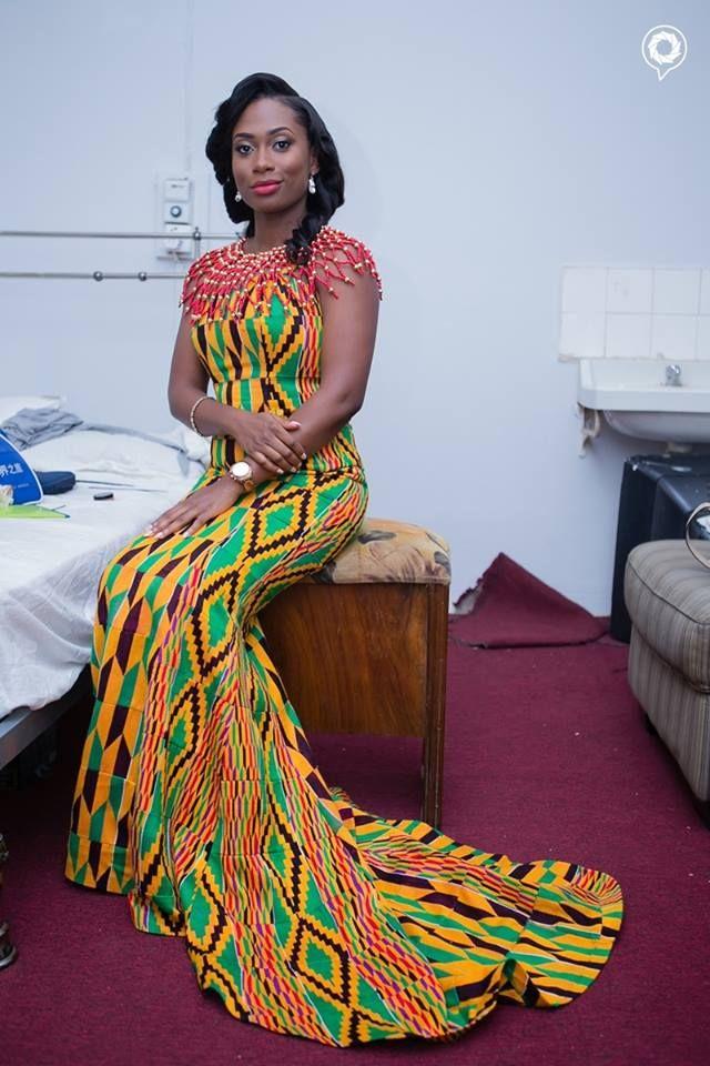 12 KENTE BRIDES WHO BROKE THE INTERNET: VOL 2 | I do Ghana