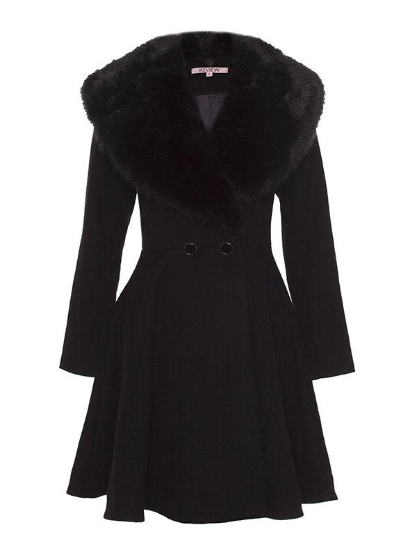 Celestine Coat | Coats | Review Australia