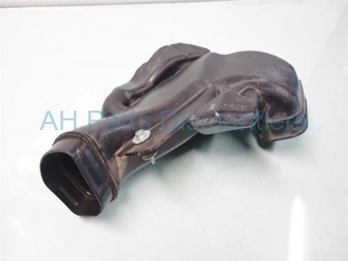 Used 2013 Honda Accord AIR INTAKE TUBE B  17243-5G0-A00 172435G0A00. Purchase from https://ahparts.com/buy-used/2013-Honda-Accord-AIR-INTAKE-TUBE-B-17243-5G0-A00-172435G0A00/117486-1?utm_source=pinterest