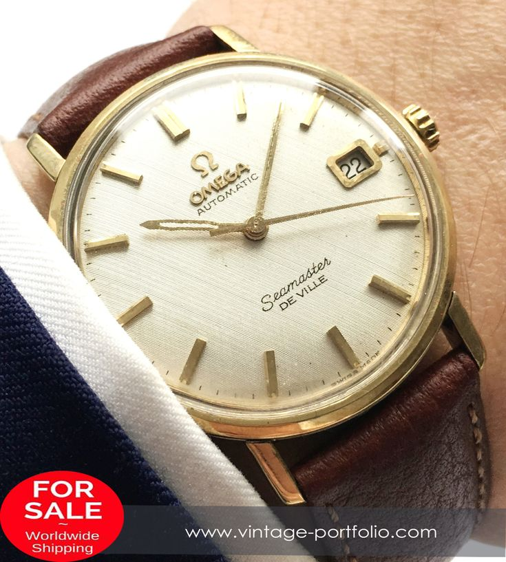 Great Omega Seamaster Automatic Linen Dial Full Set #omega #omegawatch #omegageneve #omegagenève #omegagenevewatch #vintagewatch #oldwatch   #swiss #swissmade #automatic #automaticwatch