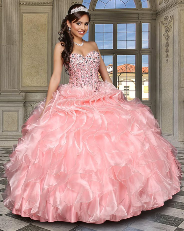 15 best q by da vinci quinceanera dresses fall 2014 images for Da vinci red wedding dress