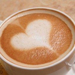 Hangsen Cappuccino rygevæske