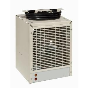 Dimplex 4800-Watt Forced Air Electric Portable ...