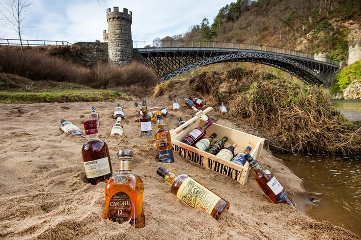 International demand boosts Speyside whisky festival to record sales | Press and Journal