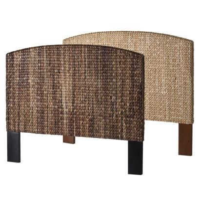 Andres Headboard - Queen
