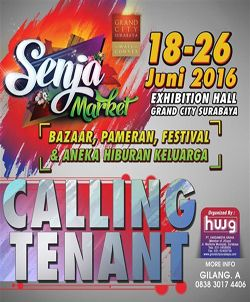 Senja Market 2016 http://www.perutgendut.com/read/senja-market-2016/1303 #Event #Food #Kuliner #Indonesia