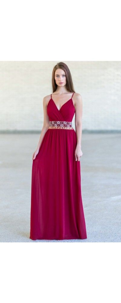 1000  ideas about Red Formal Dresses on Pinterest - Short formal ...