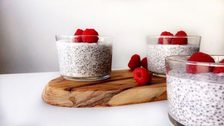 De komende weken delen wij onze paasinspiratie. Vandaag vanille chai pudding. Ook lekker als ontbijt, dessert, of gewoon tussendoor. Lekker én simpel!