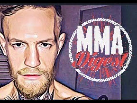 MMA Conor McGregor trashes Khabib Nurmagodemov's win over Edson Barboza