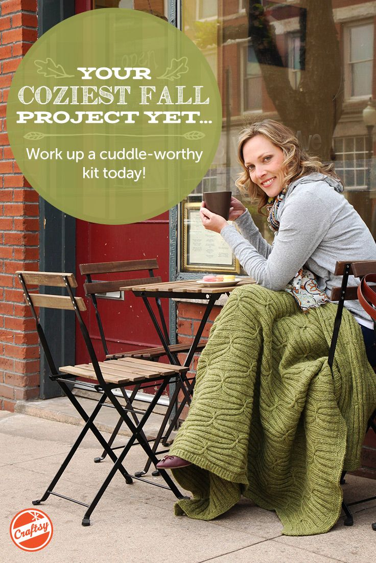 Craftsy Ext Project Kits