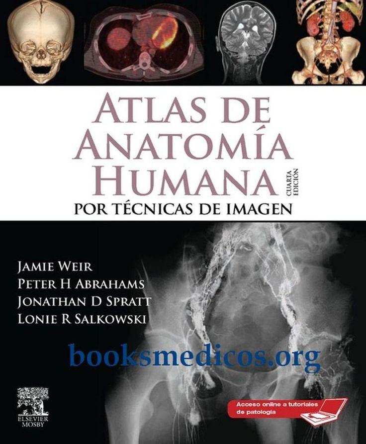 Best 13 Atlas de anatomia y diccionarios médicos images on Pinterest ...